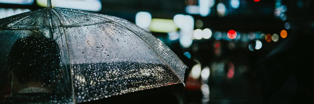 (Parapluie) Contenu stratégie : éviter le déluge.