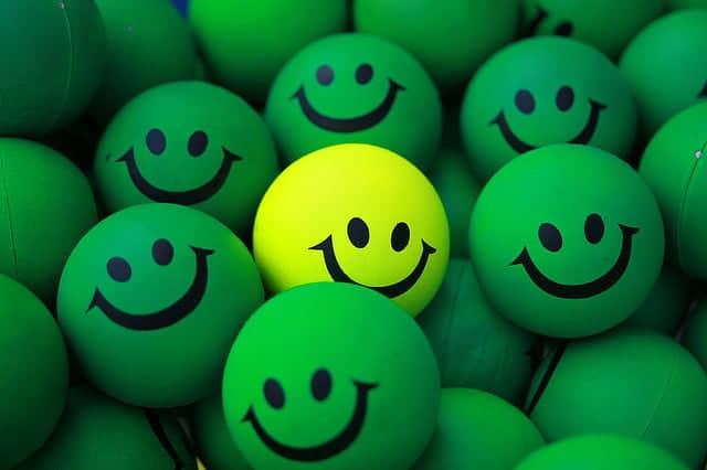 Qualité contenu (sourire). Pour une approche stratégique du contenu!