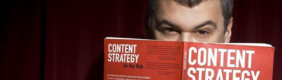 Étienne Denis (Formateur en stratégie de contenu et formateur en marketing de contenu)
