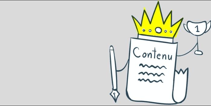 Formation en stratégie de contenu, Formation en marketing de contenu.